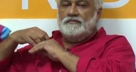 Coautor de Totalmente Demais escreve minissérie para Globo