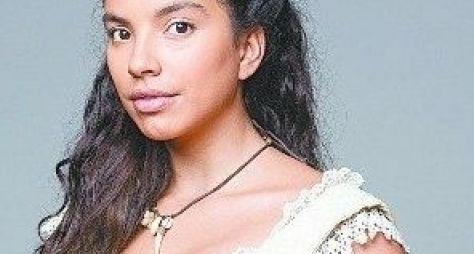 Gabriela Moreyra divulga Escrava Mãe em Portugal