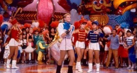 Xou da Xuxa completa 30 anos e a apresentadora comenta a simbólica data