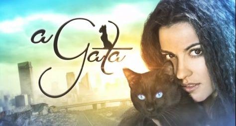 A Gata será a próxima novela das tardes do SBT