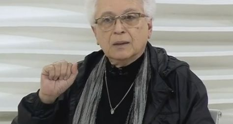 """""""Sempre achei estranho um canal ter monopólio'', diz Aguinaldo Silva"""