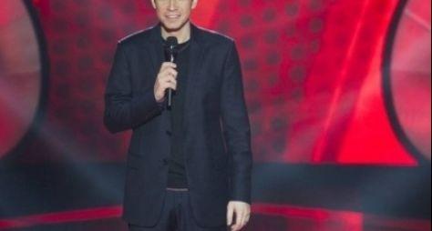 Tiago Leifert pode apresentar o Big Brother Brasil