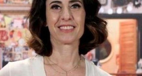 Fernanda Torres e Alexandre Nero podem estrelar série de humor