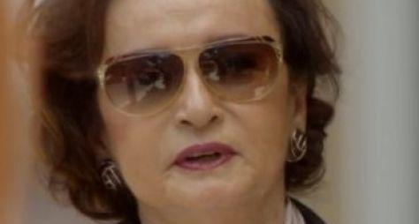 Diretor confirma participação de Joana Fomm em Malhação