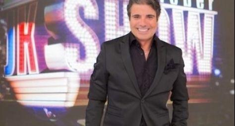 Por audiência, João Kléber faz ajustes no programa da RedeTV!