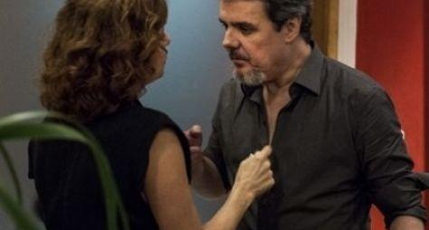 Justiça: Elisa conta a Heitor seu plano para matar Vicente