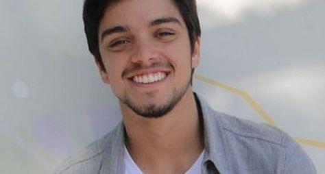 Rodrigo Simas é escalado para novela Novo Mundo