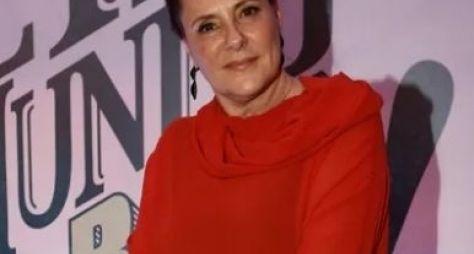 Elizabeth Savalla está reservada para duas novelas da Globo