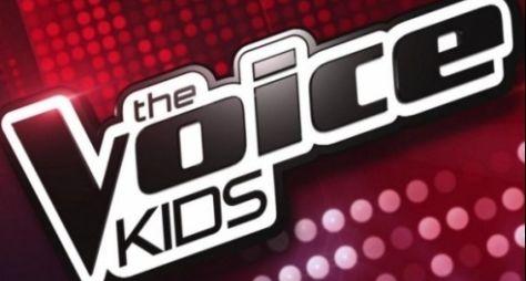 Globo ainda não definiu o novo apresentador do The Voice Kids