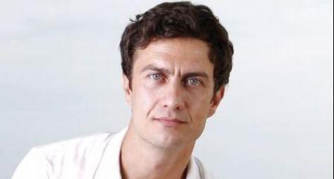 Gabriel Braga Nunes será o vilão de Novo Mundo