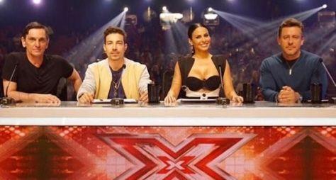 X Factor Brasil decepciona na audiência e fica atrás de Xuxa