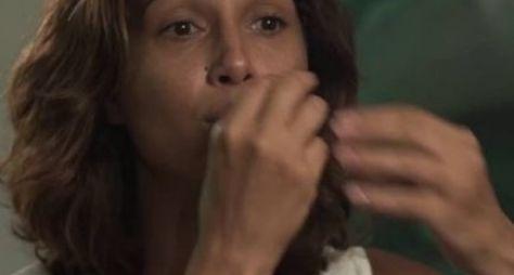 Entrevista com Camila Pitanga dá recorde de audiência ao Fantástico
