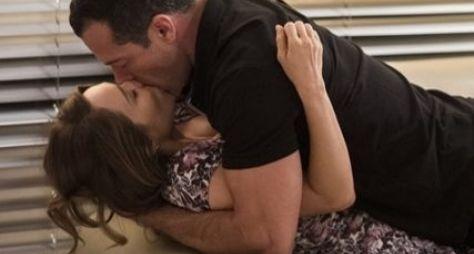 Haja Coração: Tancinha e Apolo têm recaída e se beijam