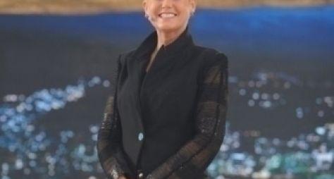 Dos programas de auditório, só Xuxa vai mal na Record