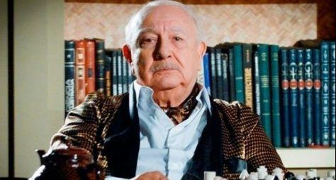 Sérgio Mamberti será um mafioso em Sol Nascente