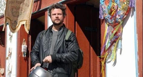 Selton Mello vai voltar para a Globo como autor, diretor e estrela de série