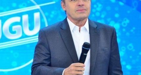 Record pode trocar Gugu por Geraldo Luís