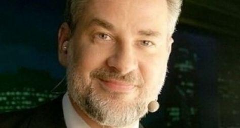 Dan Stulbach recebe convites para novelas da Globo