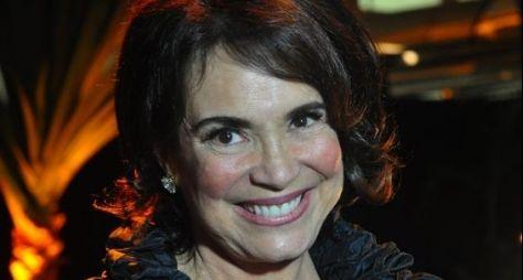 Hoje: Angélica entrevista Regina Duarte no Estrelas