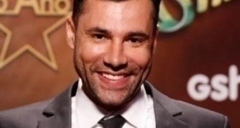 Tom Cavalcante e Rodrigo Sant'Anna ganham programa na Globo