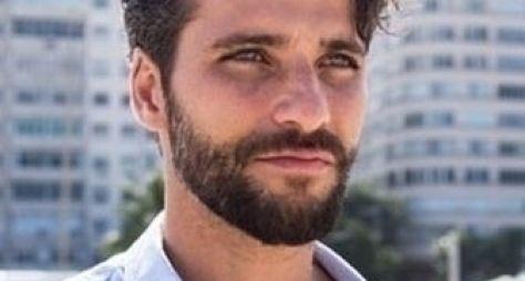 Bruno Gagliasso nega convite para novela de Walcyr Carrasco