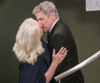 A Lei do Amor: O tapa e o beijo de Magnólia