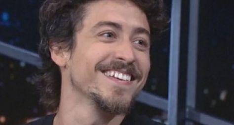 Jesuíta Barbosa confessa vontade de interpretar um personagem revolucionário