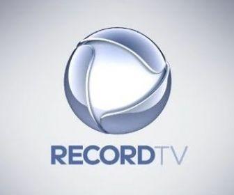Record TV bate recordes e é vice-líder isolada no PNT