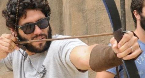 Dudu Azevedo e Gustavo Leão se preparam O Rico e O Lázaro