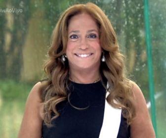 Por novela, Susana Vieira deixará bancada do Vídeo Show