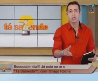 Programas da RedeTV! registram traço na Grande São Paulo