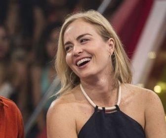 Angélica e Claudia Raia gravam participações no Tá no Ar: A TV na TV