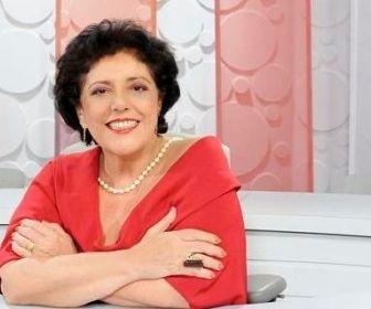 Sem Censura chega ao fim e TV Brasil demite Leda Nagle