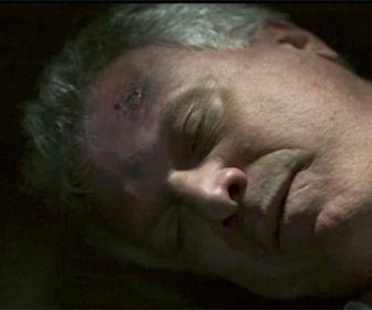 """Divertidamente macabro"", diz Pedro Bial sobre final de Supermax"