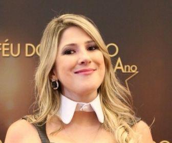 Dani Calabresa revela vontade de atuar em novelas