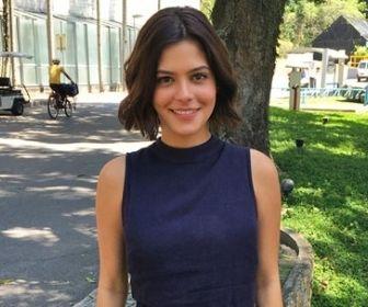 Julia Dalavia vai repetir parceria com Antonio Calloni em trama das 23h