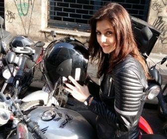 A Garota da Moto: Segunda temporada terá novos personagens