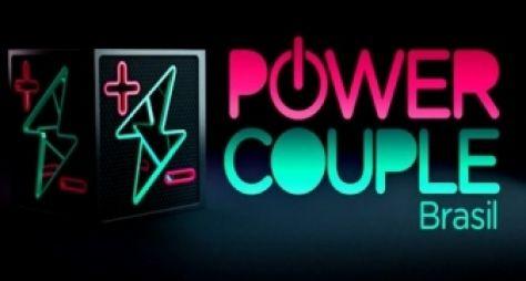 Record TV divulga casais do Power Couple no fim do mês