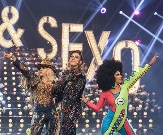 Amor & Sexo terá nova temporada em 2018