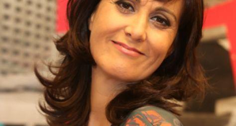 Márcia Cabrita ganha outro papel em Novo Mundo