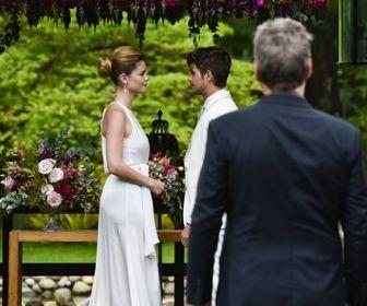 Rock Story: Diana abandona Léo no altar