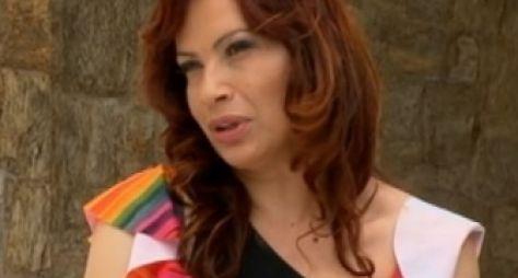 Isadora Ribeiro volta ao ar no carnaval da RedeTV!