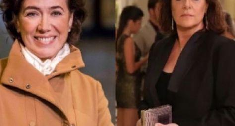 Renata Sorrah, Lília Cabral e Elizabeth Savalla confirmadas em O Sétimo Guardião