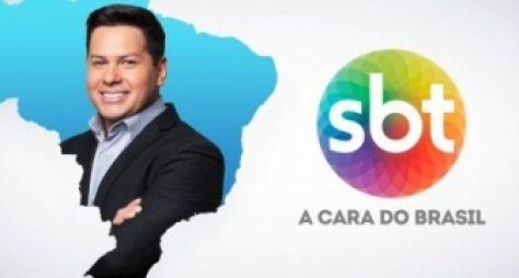 SBT estuda novo telejornal policial com Marcão do Povo