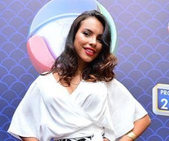 Gabriela Moreyra fala de personagem em O Rico e Lázaro