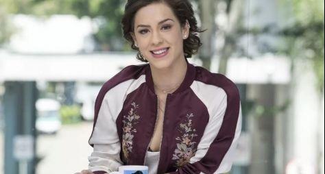 Estreia de Sophia Abrahão aumenta audiência do Vídeo Show