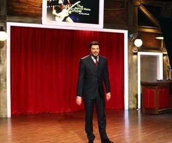 Gentilíssimo: Danilo Gentili comanda especial  no SBT