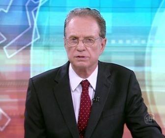 Hermano Henning pode apresentar programa no SBT