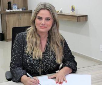 Maria Cândida é a nova contratada da TV Aparecida