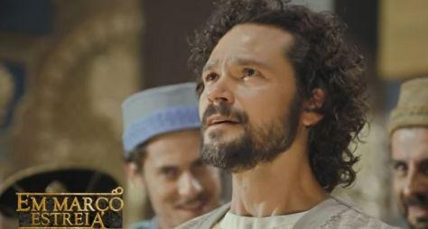 Confira as primeiras imagens de O Rico e Lázaro